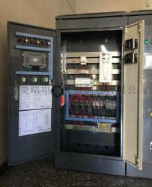 恒压供水控制箱德力西变频控制柜4KW无负压小区居民楼无塔供水