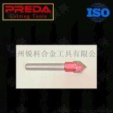整體硬質合金鎢鋼V型開槽刀