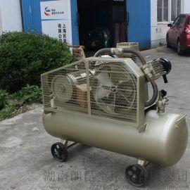 开山活塞式空压机 工业用冲气泵耐用品质好经用
