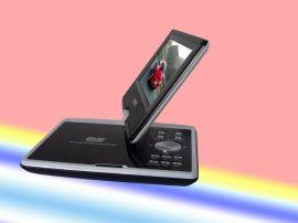 7寸多功能便携式DVD(SD-7599)