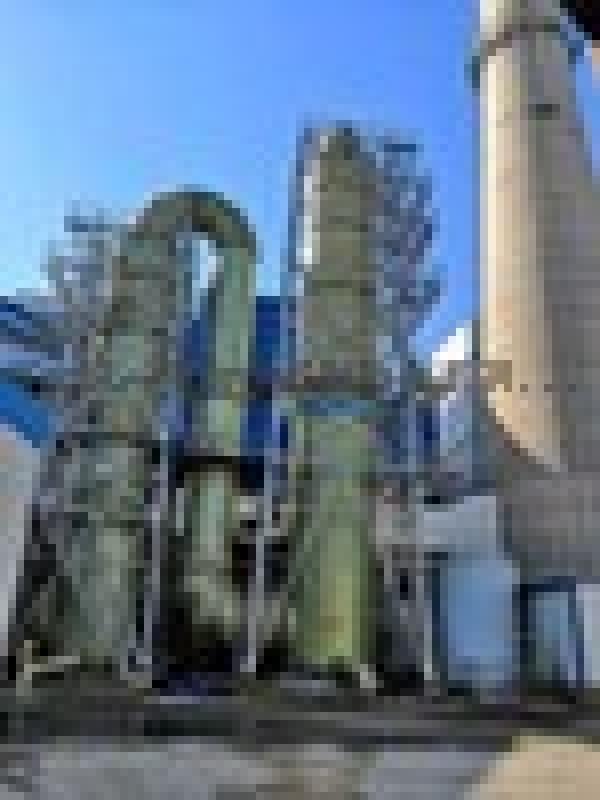 氮氧化物的污染及治理