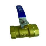 高压球阀螺纹式液压球阀 手动过滤器球阀 铜球阀