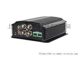 海康威视DS-6704HW 4路网络视频服务器