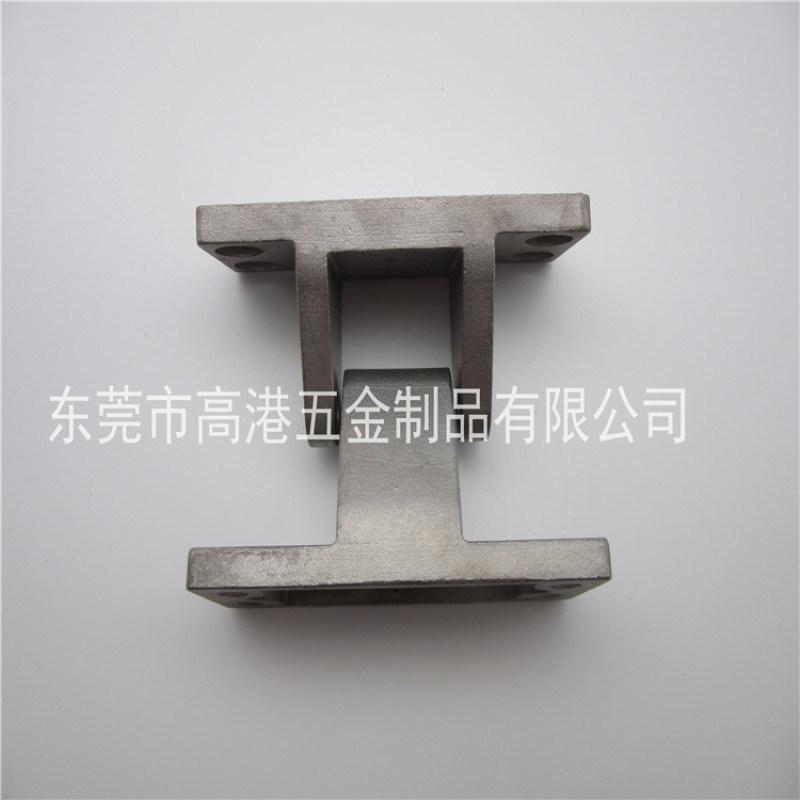 东莞脱蜡铸造 建筑五金配件  不锈钢合页