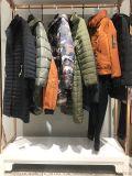 品牌折扣女装尾货羊绒大衣正品新款货源