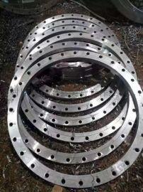 压力容器不锈钢法兰 孟村美特管件DN600不锈钢法兰 大口径不锈钢法兰