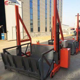 厂家直销装卸车升降平台卸货台