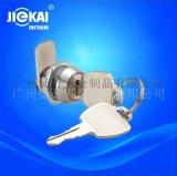 JK365平板钥匙锁 控制箱舌片锁 ROHS