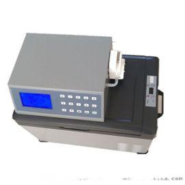 供应污水处理厂LB-8000D水质采样器