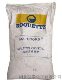 食品级结晶麥芽糖醇 CAS: 585-88-6