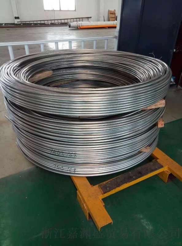 浙江供应螺丝用7055铝合金线材