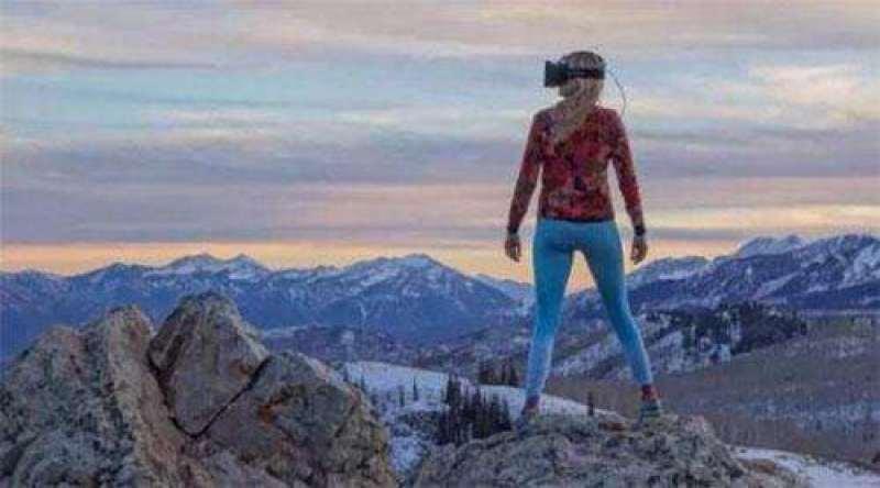 国产虚拟现实软件, 河南幻境科技