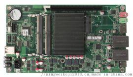 3.5寸带PCIE槽主板集成CPU带显卡槽主板