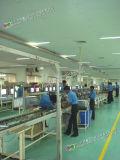 电视机生产线,学习机装配线,考勤机老化测试生产线