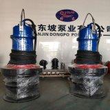天津轴流泵-304材质不锈钢潜水轴流泵