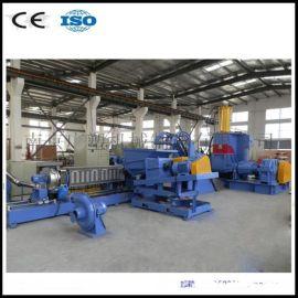南京密炼机单螺杆电缆料造粒机