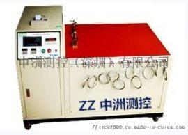中洲测控插头插座温升测试仪