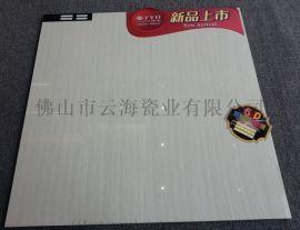 广东佛山瓷砖800厂价地砖工程抛光砖聚晶渗花砖