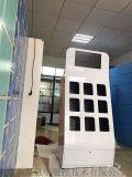 東晟直銷定製智慧換電櫃 美團外賣電池櫃