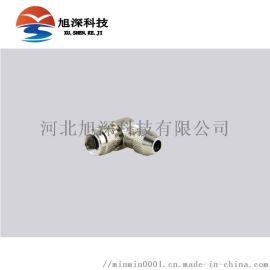 宁波重强板后安装防水连接器M9-2B/8B