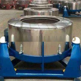 水洗房工业不锈钢脱水机100公斤多少钱