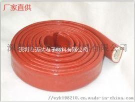 深圳通达供应电线电缆耐高温绝缘护套管**厂家