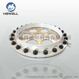 HBWELL孔板流量计