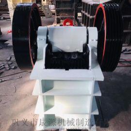 颚式破碎机的优势性能PE400*600
