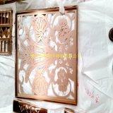 低价不锈钢屏风 整板编织屏风 医用屏风