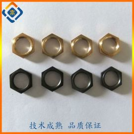 供应常州铜发黑处理,黄铜氧化发黑加工