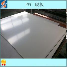 高密板pvc板 PVC硬板 厂家供应高密度PVC板材 支持终生回收可验厂