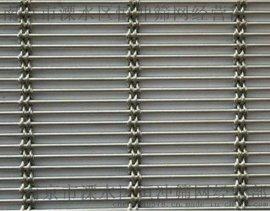 金属网帘 金属装饰网金属垂帘,幕墙装饰网