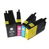 兼容惠普HP932XL, 933XL墨盒用于HP 7510 7512 7110 7610 7612, 6100 6600 6700打印机墨盒