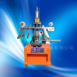 M-250MRC仿形热转印机,多边形连续滚烫机,滚筒烫金机