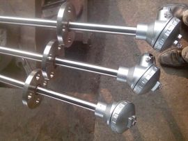 耐磨热电阻 WZPN-230 WZPN2-230