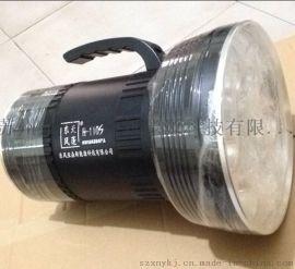 釣魚燈 疝氣燈一體化照明大容量夜釣燈鋰電池