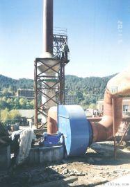 气动乳化脱硫塔锅炉脱硫塔