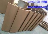滁州包柱铝板厂家 木纹铝板包柱 镂空雕花包柱铝板