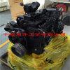 发动机国四电控电喷康明斯柴油车用发动机总成