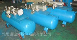 SMC增压阀、SMC空气增压泵、压缩空气放大器
