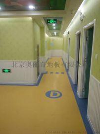 幼儿园塑胶地板施工 幼儿园塑胶地垫