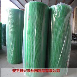 现货白色塑料平网 pe养殖网 水产养殖网生产
