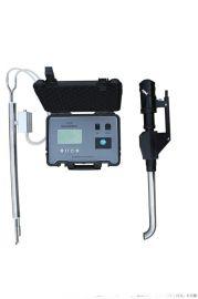 便携式油烟检测仪数据直读