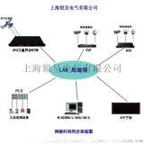 銳呈網路授時伺服器在南京市婦幼  院成功投運