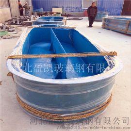 玻璃钢养殖槽@登封玻璃钢养殖槽厂家最大量定做