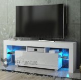 現代16mm刨花板LED電視櫃
