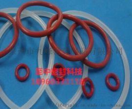 硅橡胶O型圈, 硅橡胶密封圈