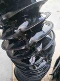 拉鏈式縫合油缸保護套 滄州嶸實油缸保護套