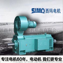 Z4/ZKSL大中型全系列空水冷却直流电机