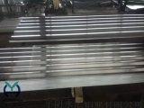 3003铝合金压型板,3003压型瓦楞铝板